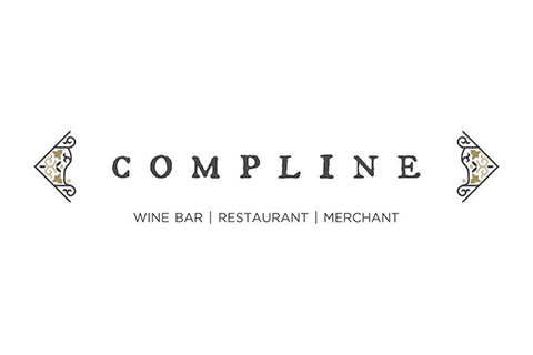 - COMPLINE1300 First St #312Napa, CA 94559www.complinewine.com707-492-8150Master Sommelier Matt Stamp and Ryan Stetins opened Compline back in September. This is another place where wines flow like no other. The food, simple, yet so much flavor is sure to match the wine list. We love coming here because there is a little bit of everything- wine bar, restaurant and merchant. You might be here for a while.