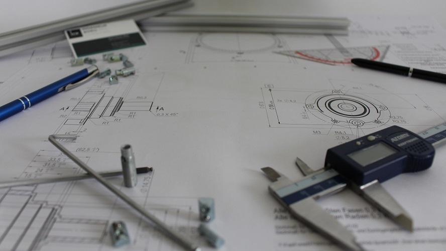 Designed. -