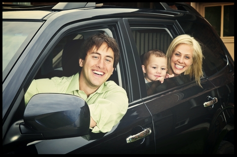 You Need Your Vehicle! Let Us Help You Protect That Asset!