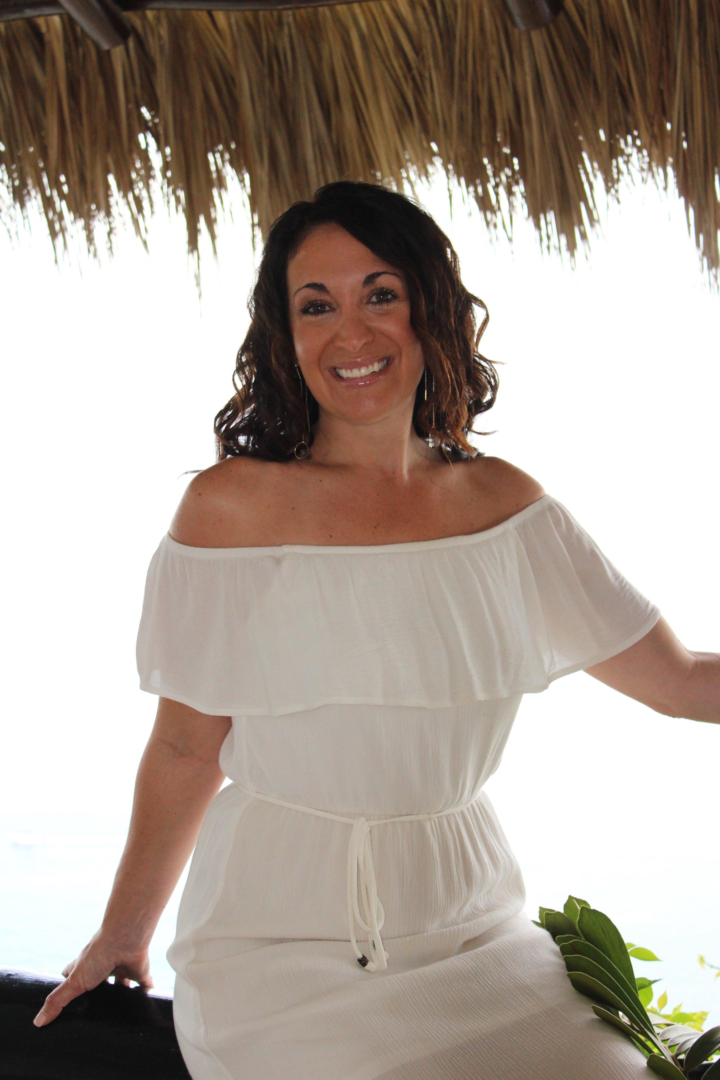 Gina Nicole Retreat