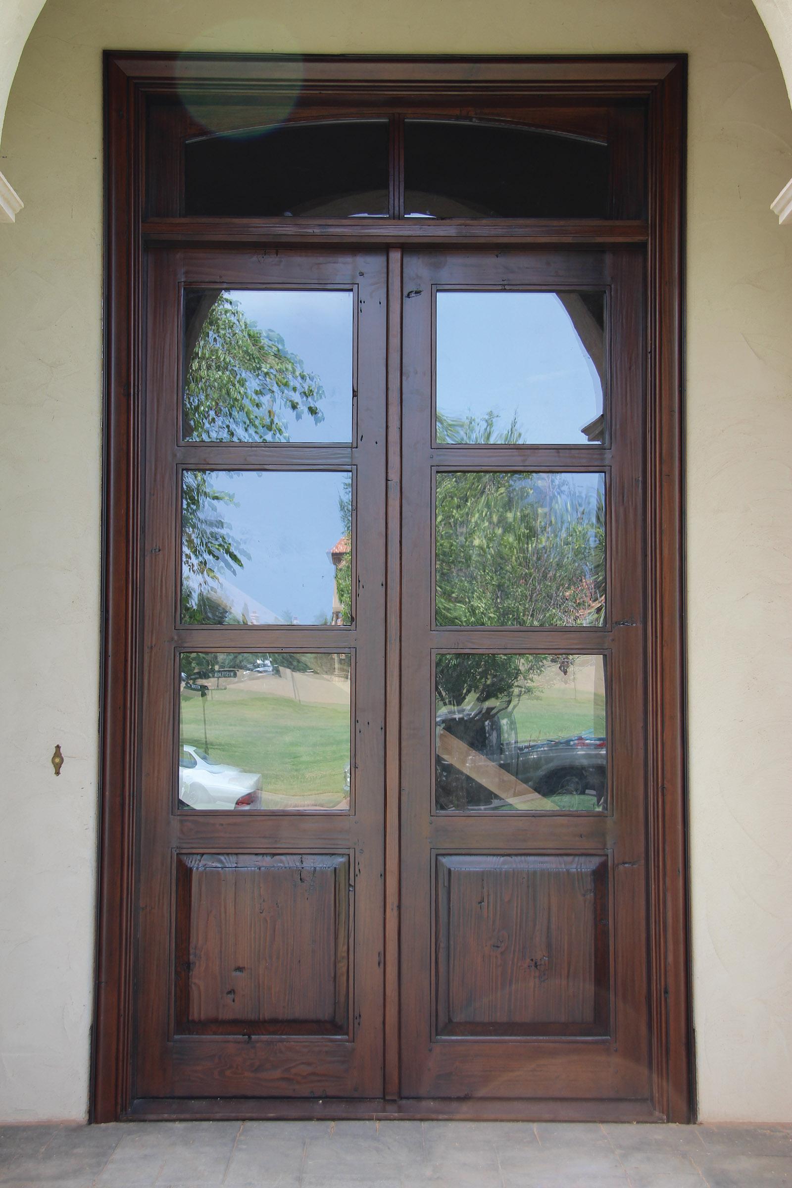 Traditional Door - 301