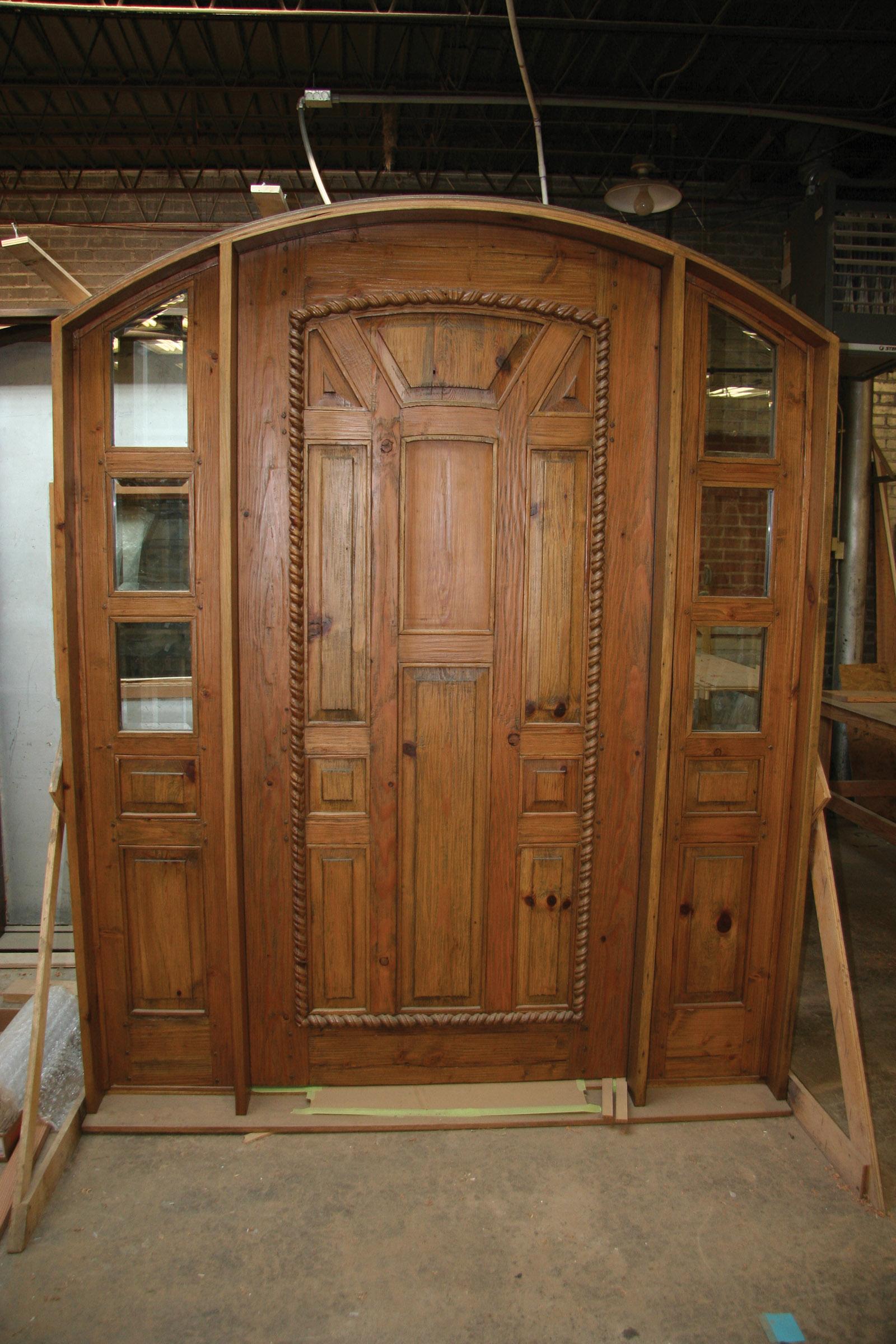 Traditional Door - 303