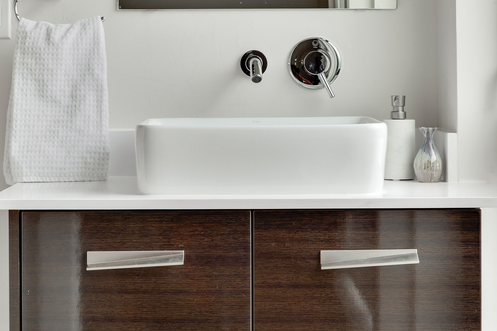 Bathroom - 102