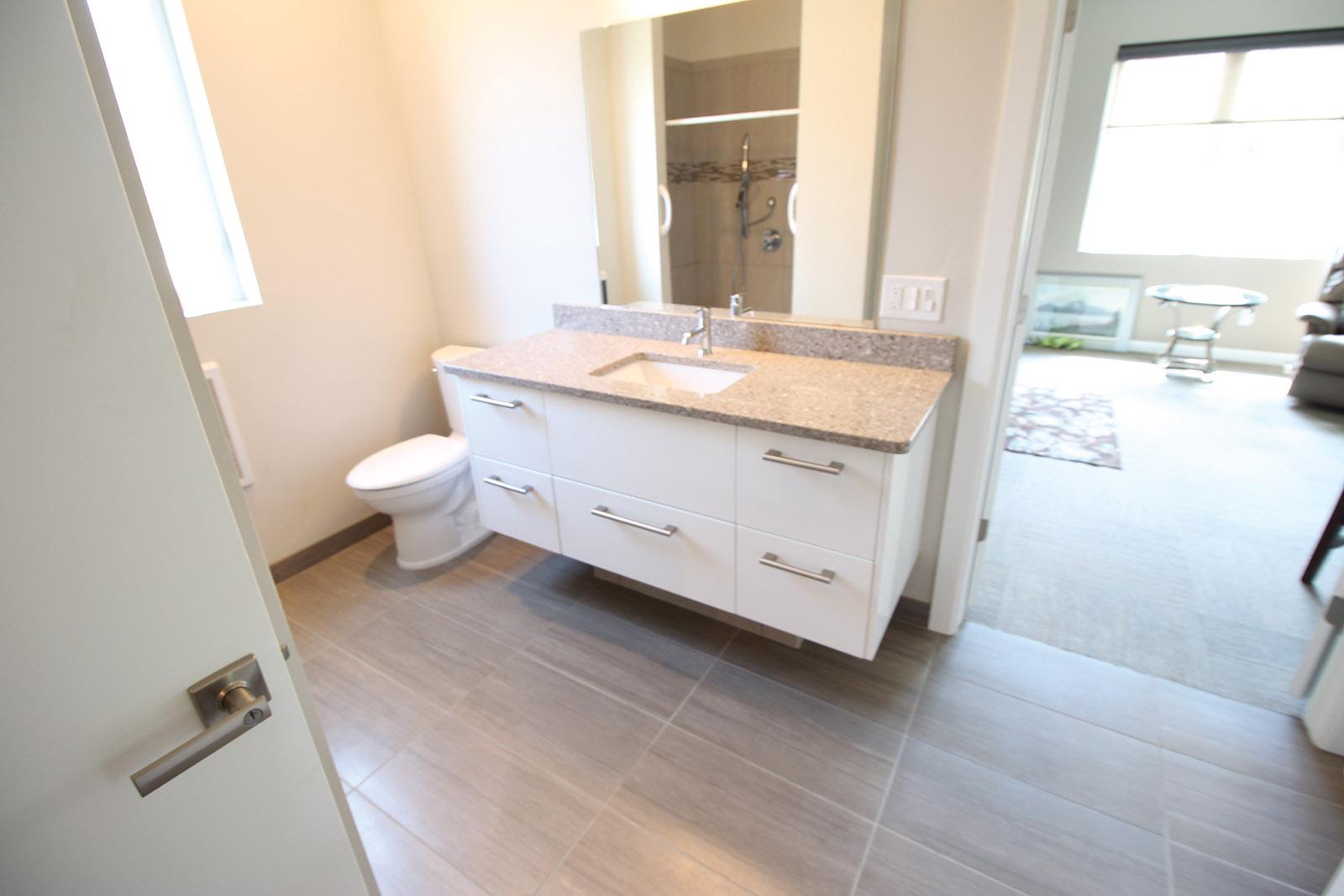 Bathroom - 111