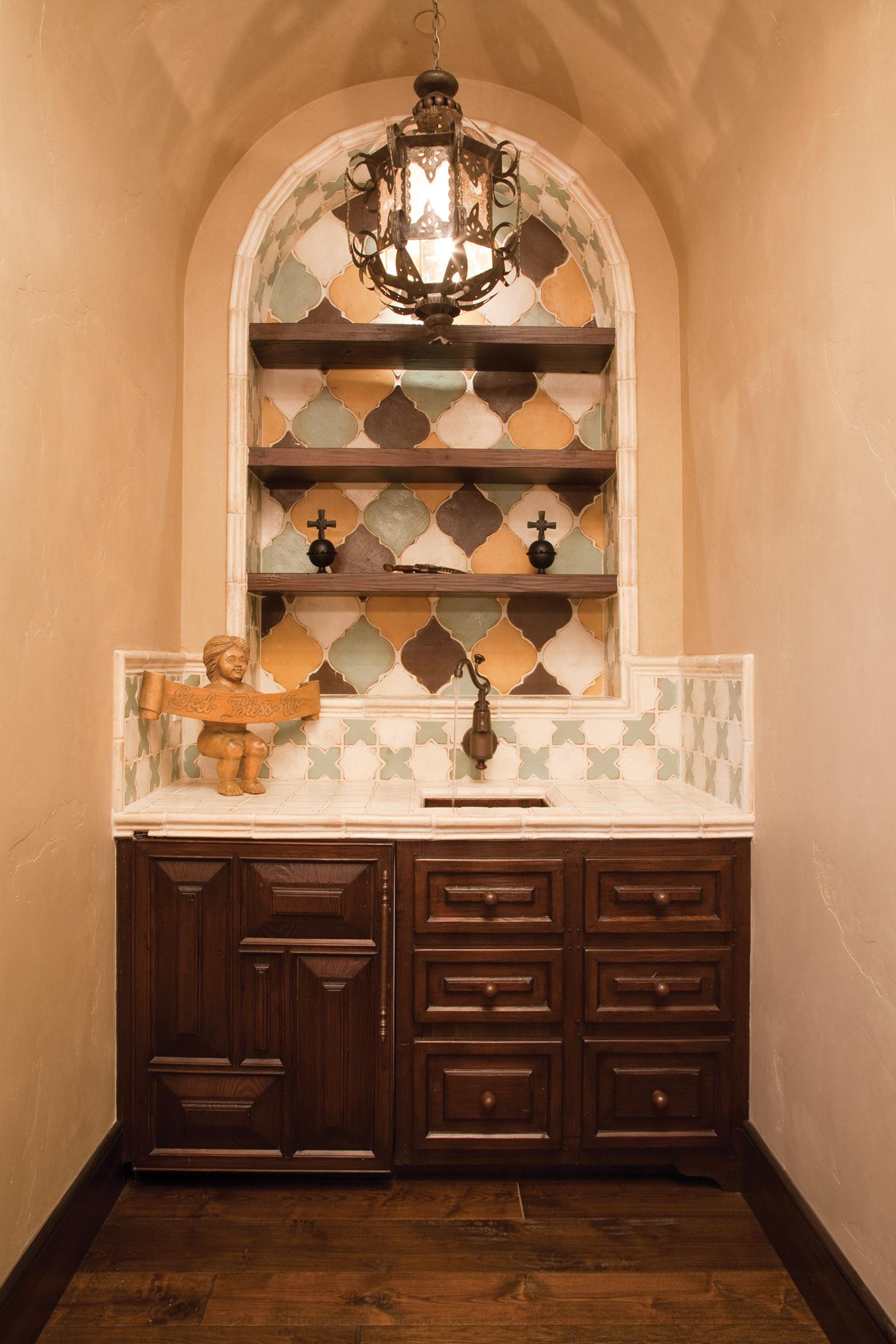 Bathroom - 403