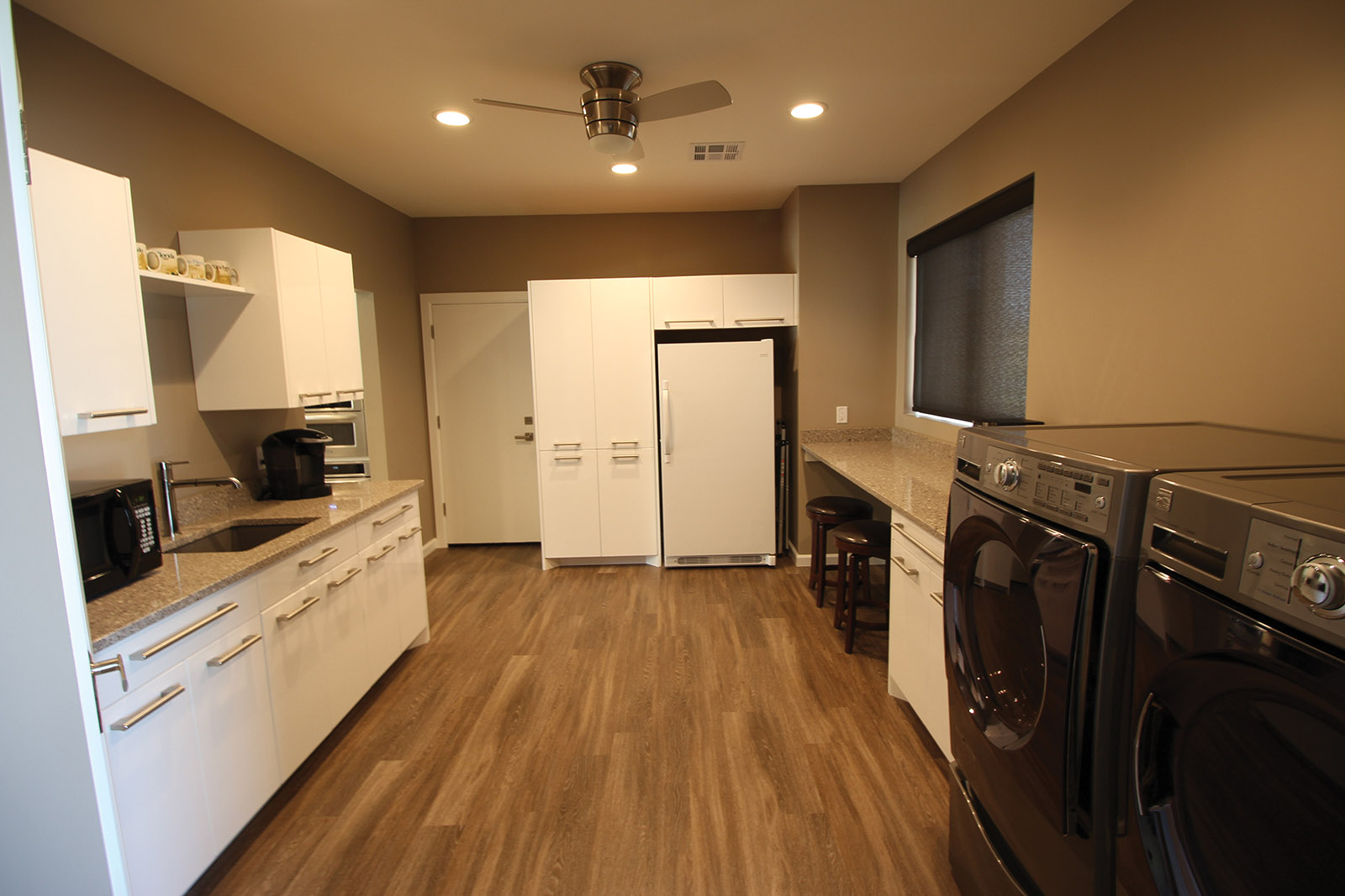 Contemporary All in One Kitchen.JPG