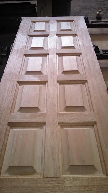 Traditional Door - 306