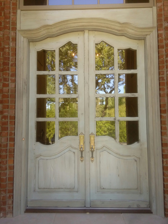 Old World Door - 428