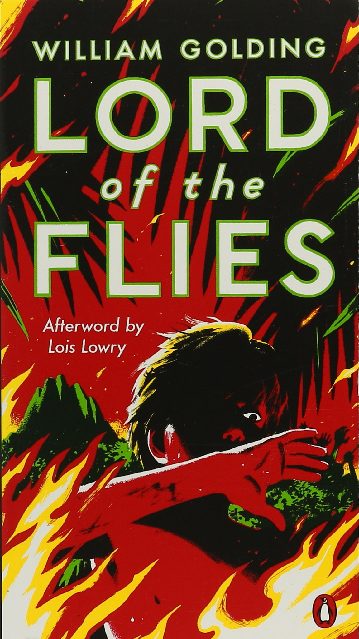 LORD OF THE FLIES - By: William Golding