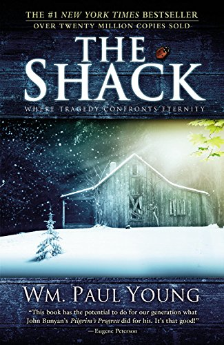 THE SHACK - By: William Young