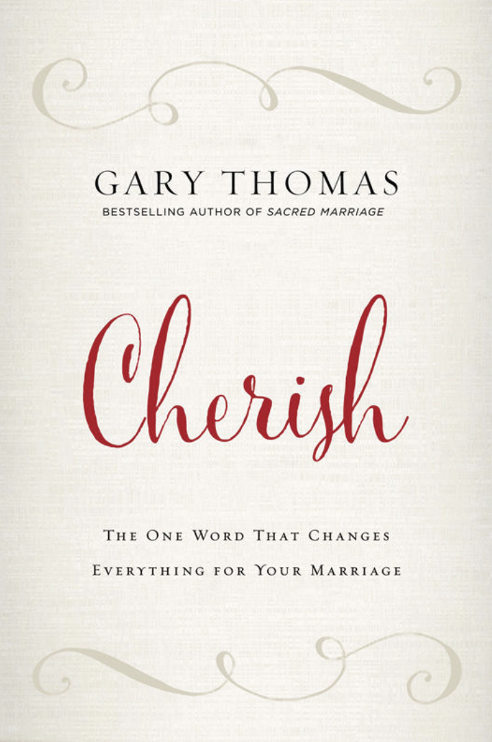 CHERISH - By: Gary Thomas