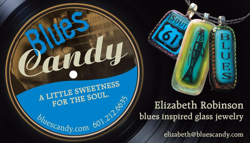 Blues Candy I - Imaginary Company