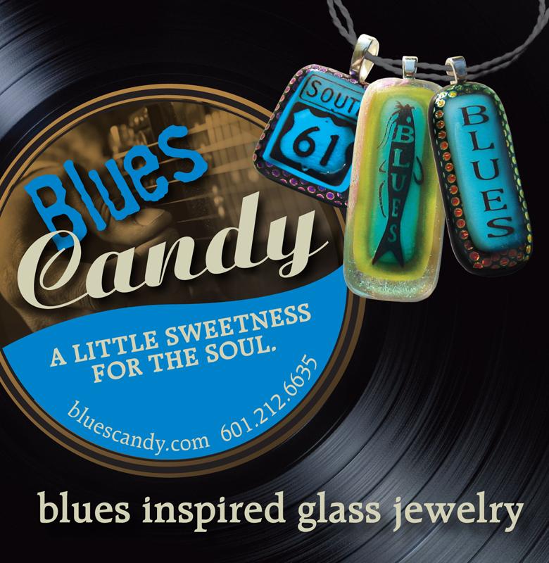 Blues Candy II - Imaginary Company