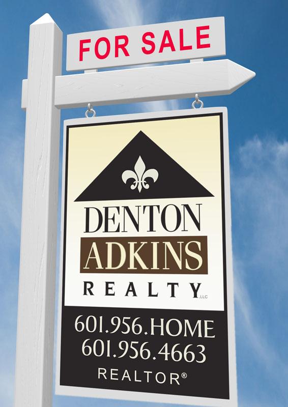 Denton Atkins I - Imaginary Company