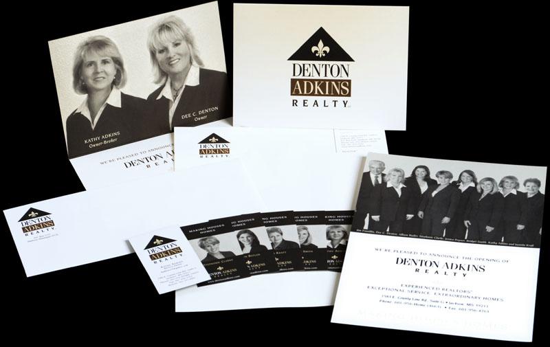 Denton Atkins II - Imaginary Company