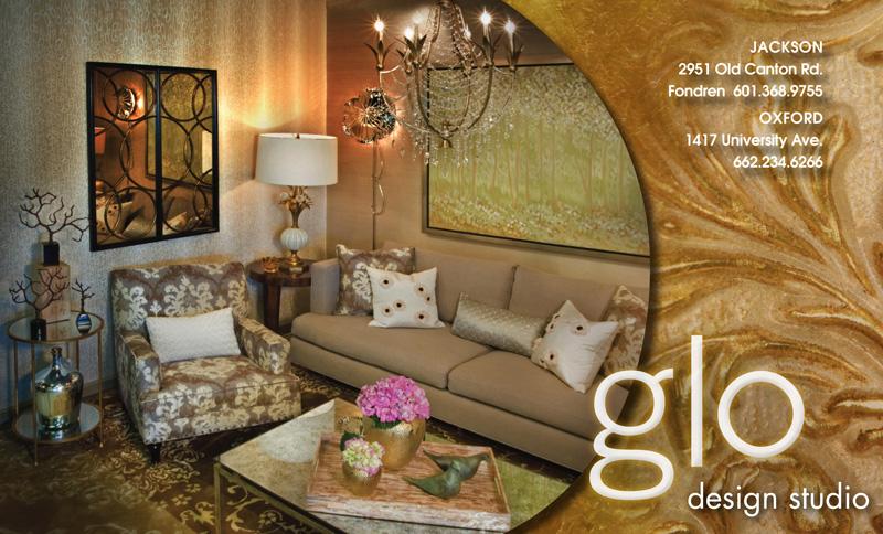 Glo Design Studio - Imaginary Company