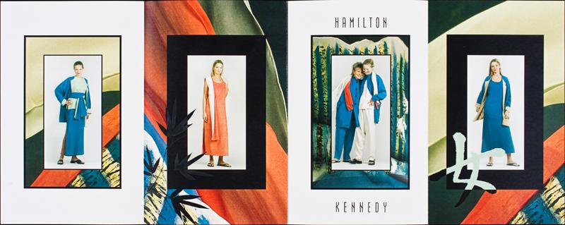 Hamilton Kennedy II  - Imaginary Company
