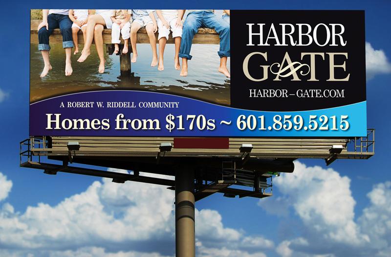 Harbor Gate I  - Imaginary Company