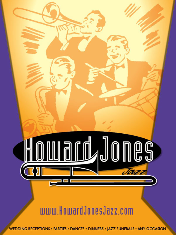 Howard Jones II - Imaginary Company