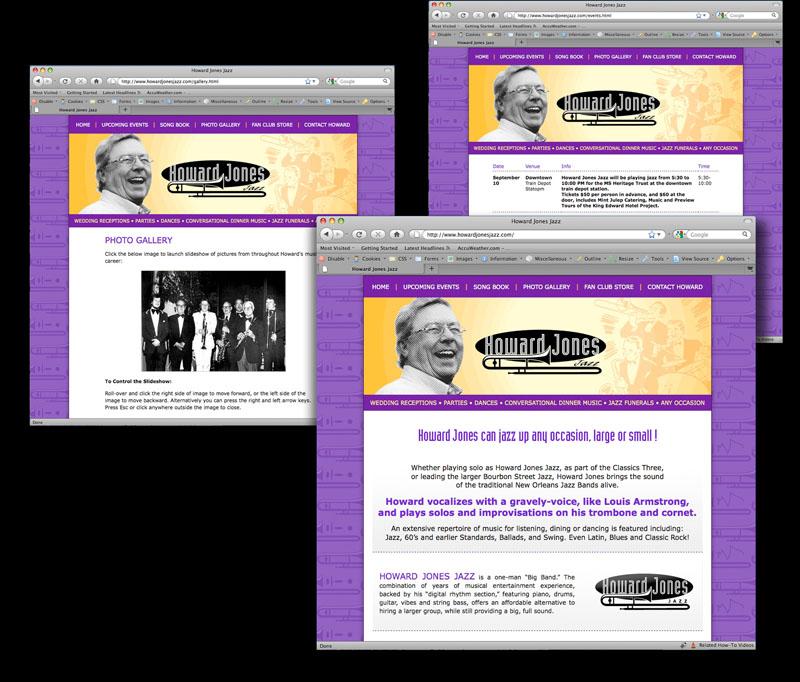 Howard Jones Jazz III- Imaginary Company