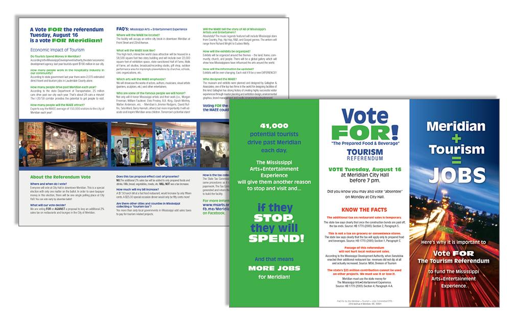 4 x 9 Brochure