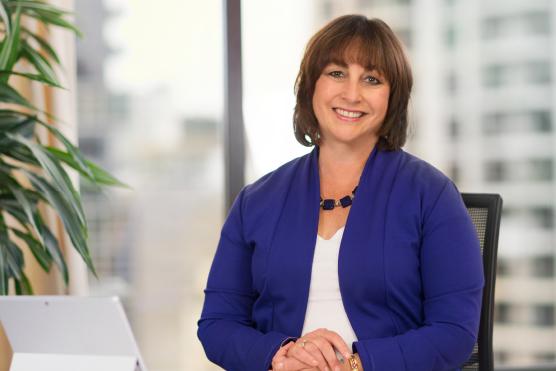 Pauline Davies is a Partner at Fee Langstone