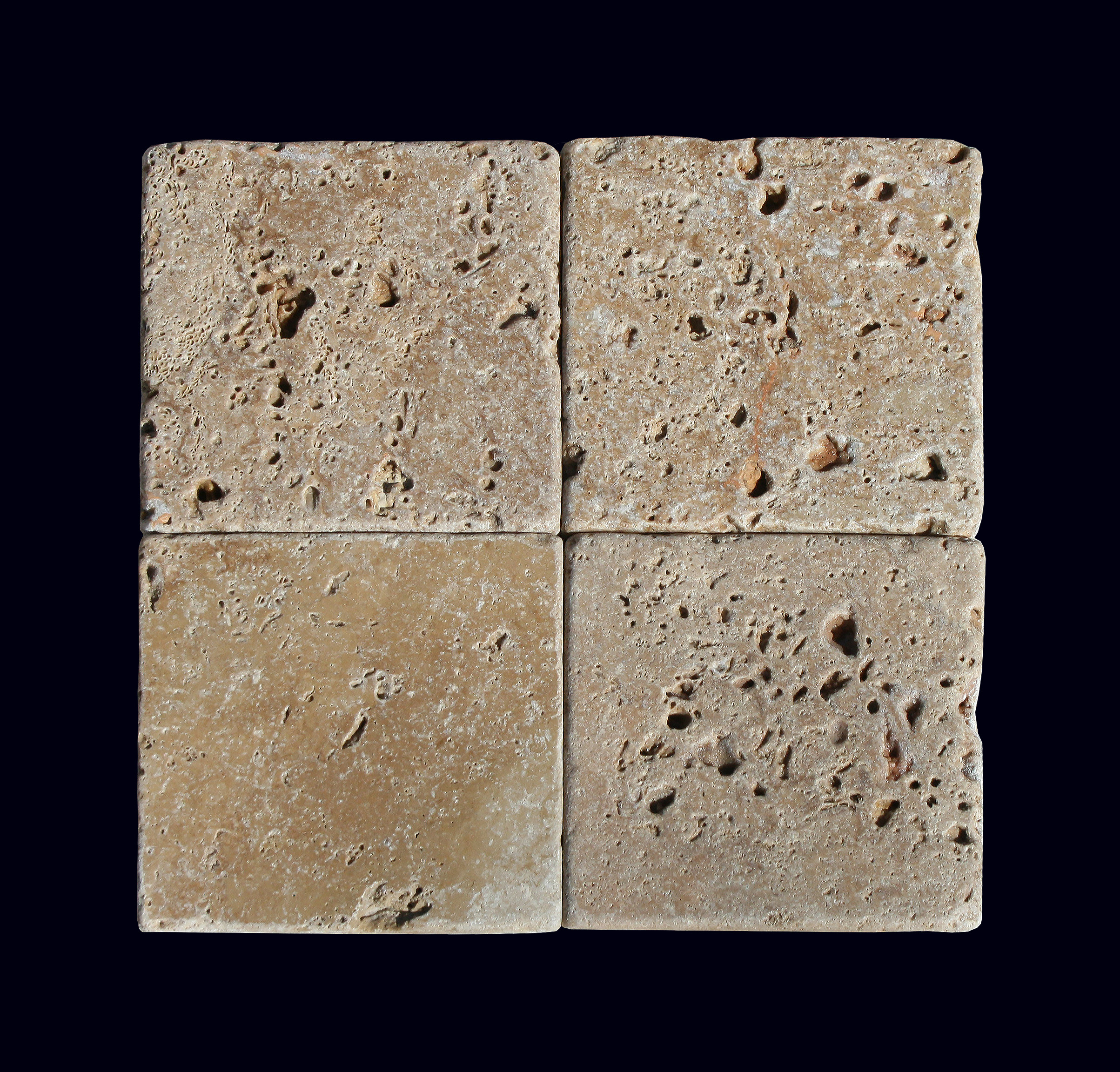Paver-Walnut