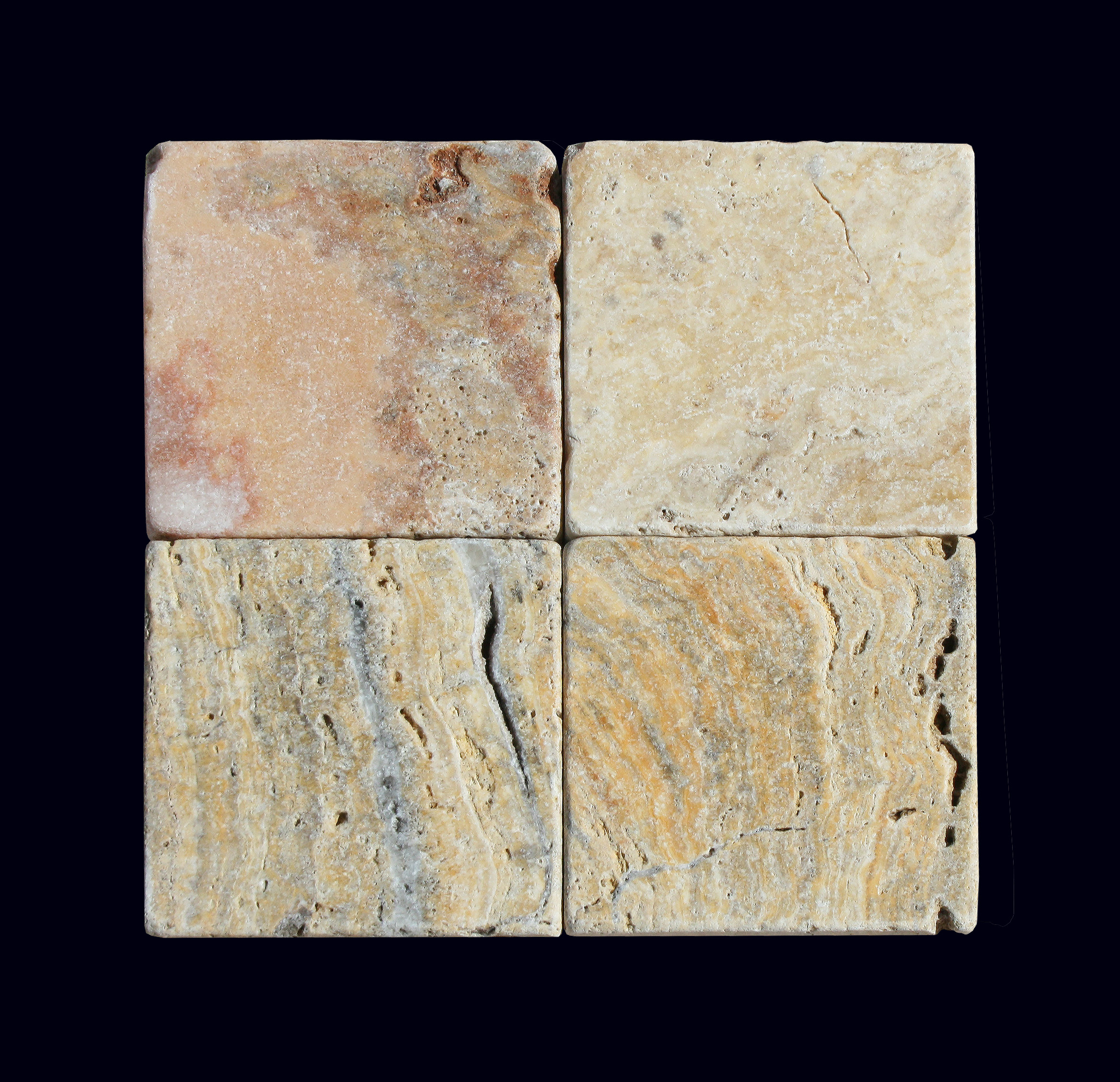 Paver-Scabos