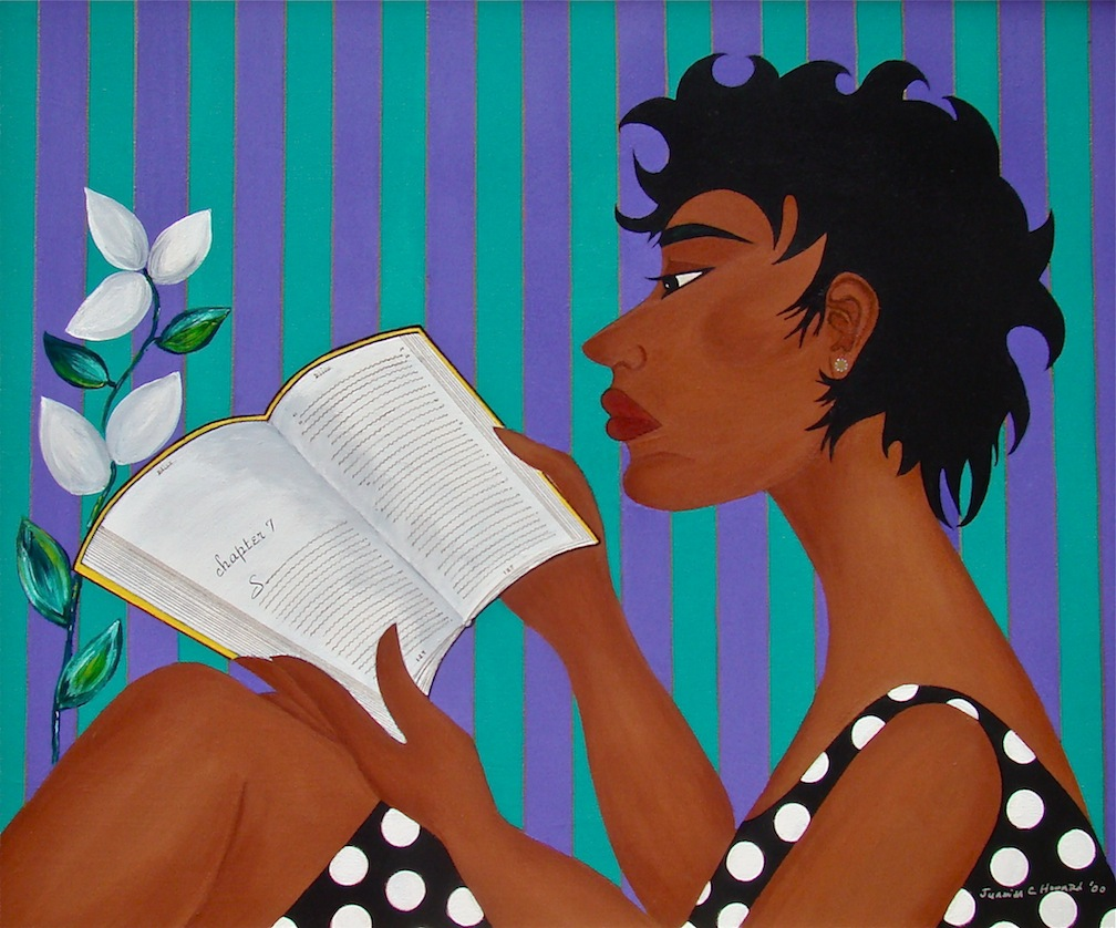 Literary Bliss