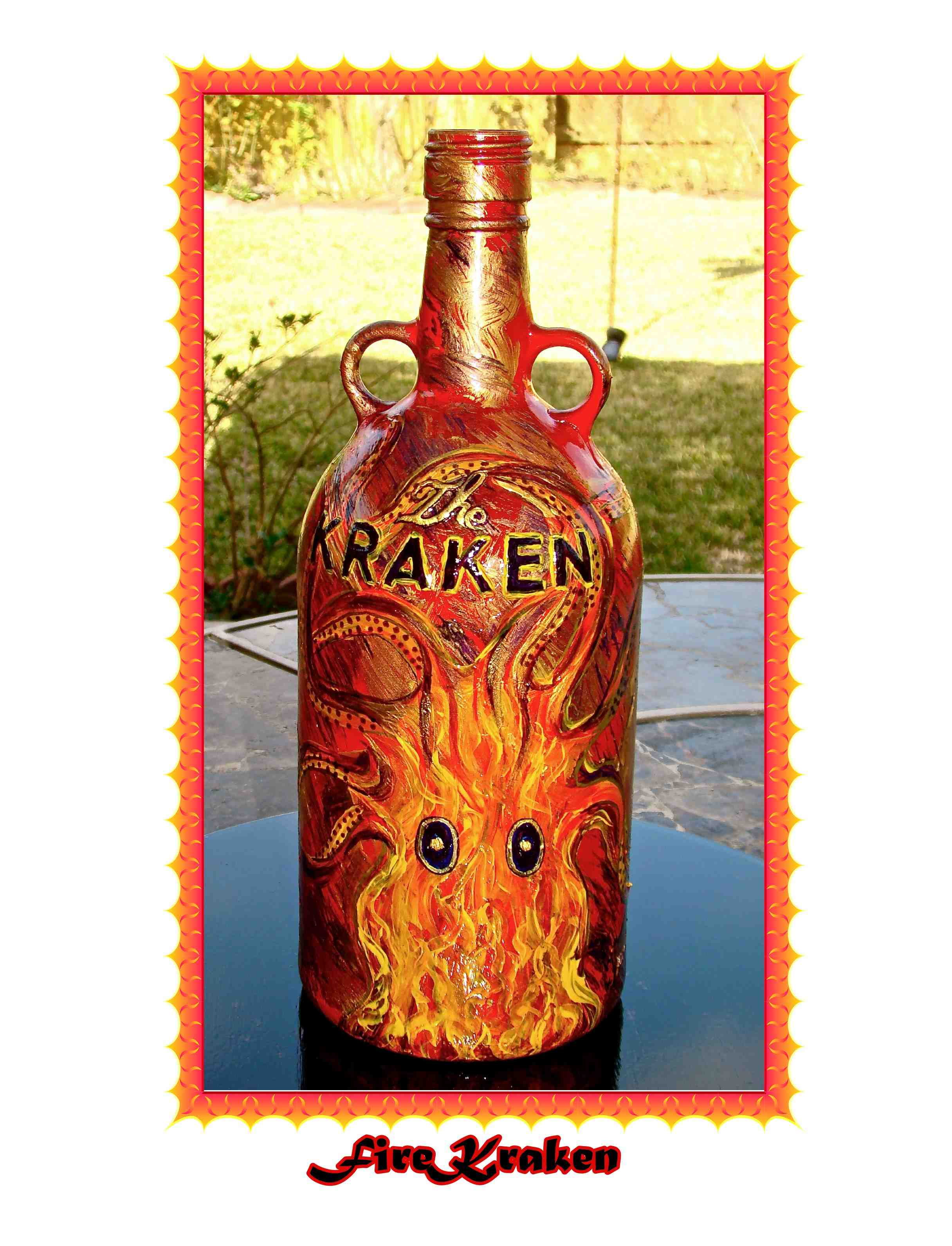 Firekraken
