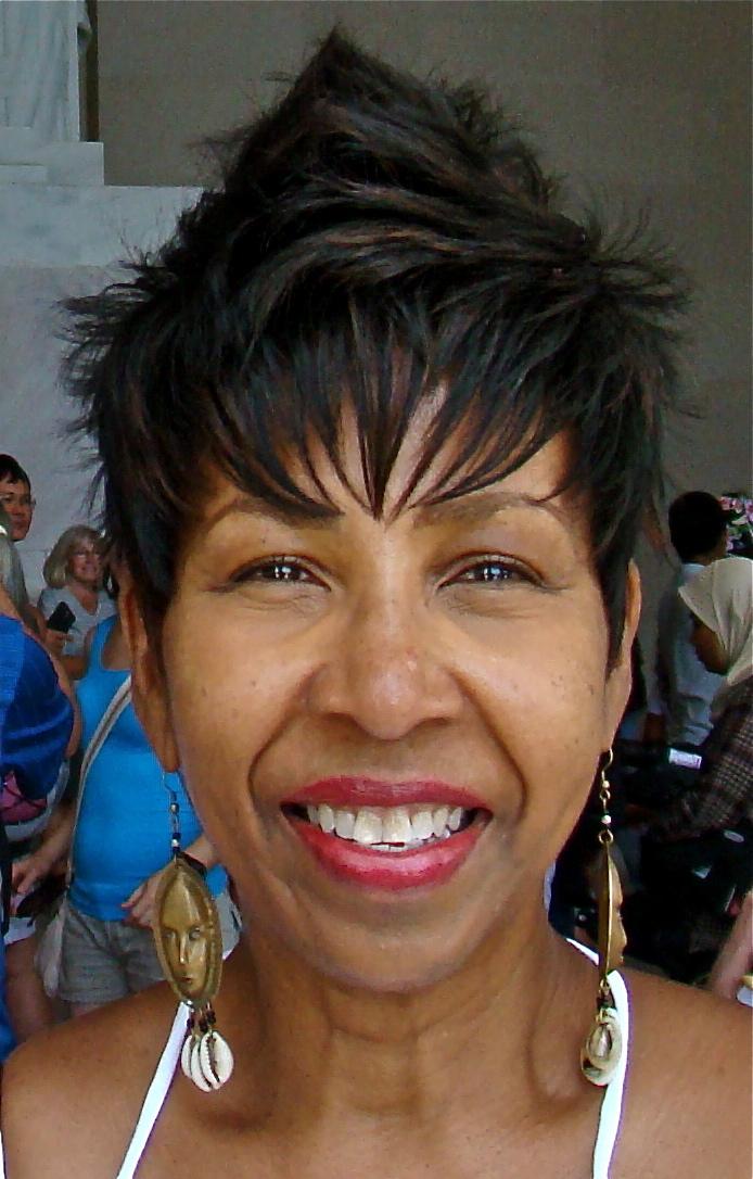 Juanita Cole Towery, Artist