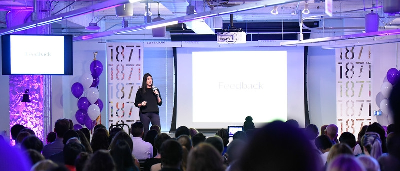 """Chicago Tribune  3/10/16  1871 announced a second group of women founders to participate in WiSTEM, a program for early-stage technology or technology-enabled companies.  """"We have a stellar group of women,"""" said Nicole Yeary ⇒, founder of Ms. Tech and co-facilitator of WiSTEM."""