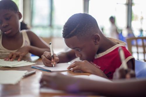 Eliminating Teacher Bias