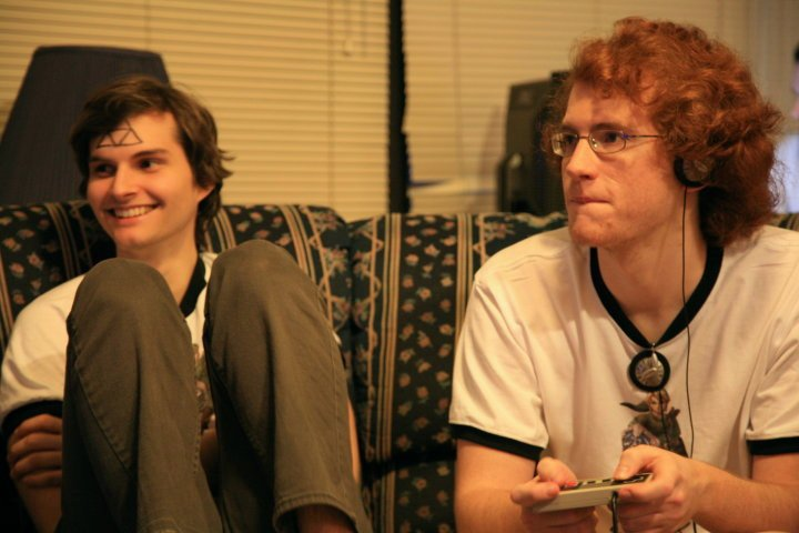 Richie and Eliot were a few of the first  player's  up in Zelda Madness. Eliot tackled one of the most unheard of and difficult games of the franchise, Zelda II. While Richie took the classic Link's Awakening to new heights... beating the game with  zero  deaths in an incredibly fast time/pace.