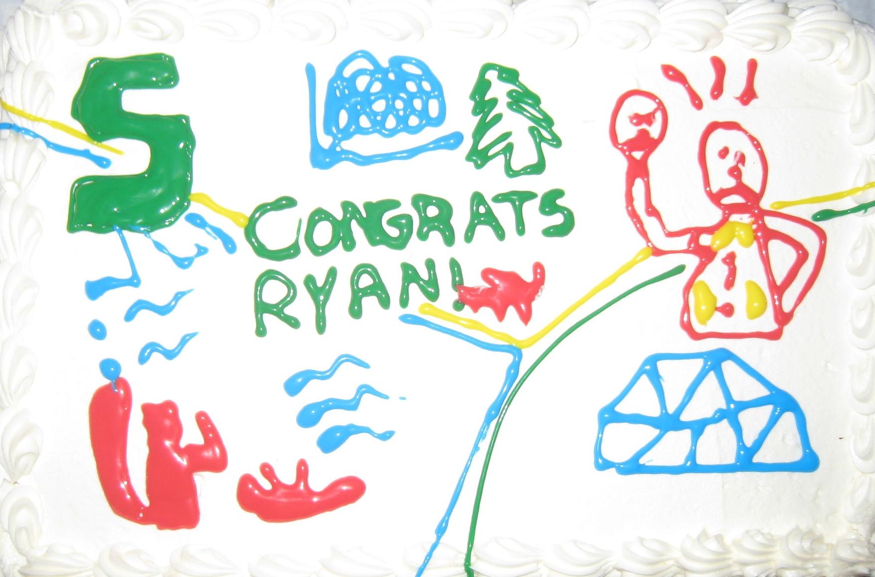 Ryan Taylor, Ph.D. 2012