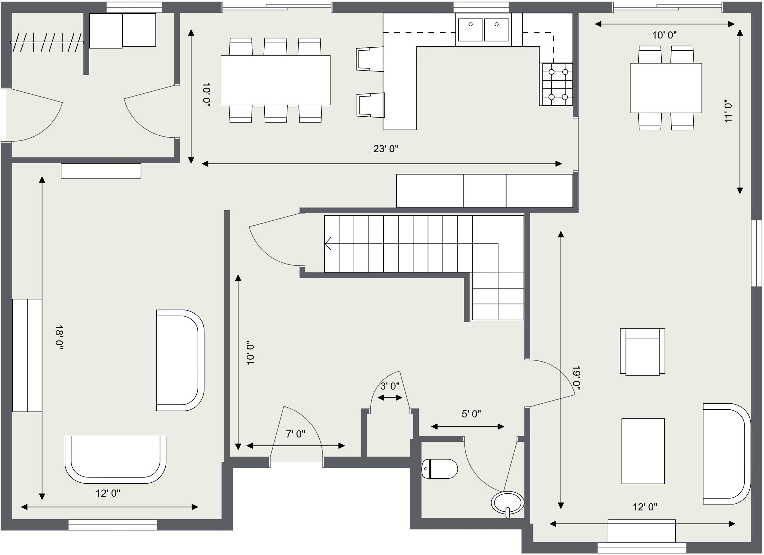 3080 South Street - 1. Floor - 2D Floor Plan.jpg