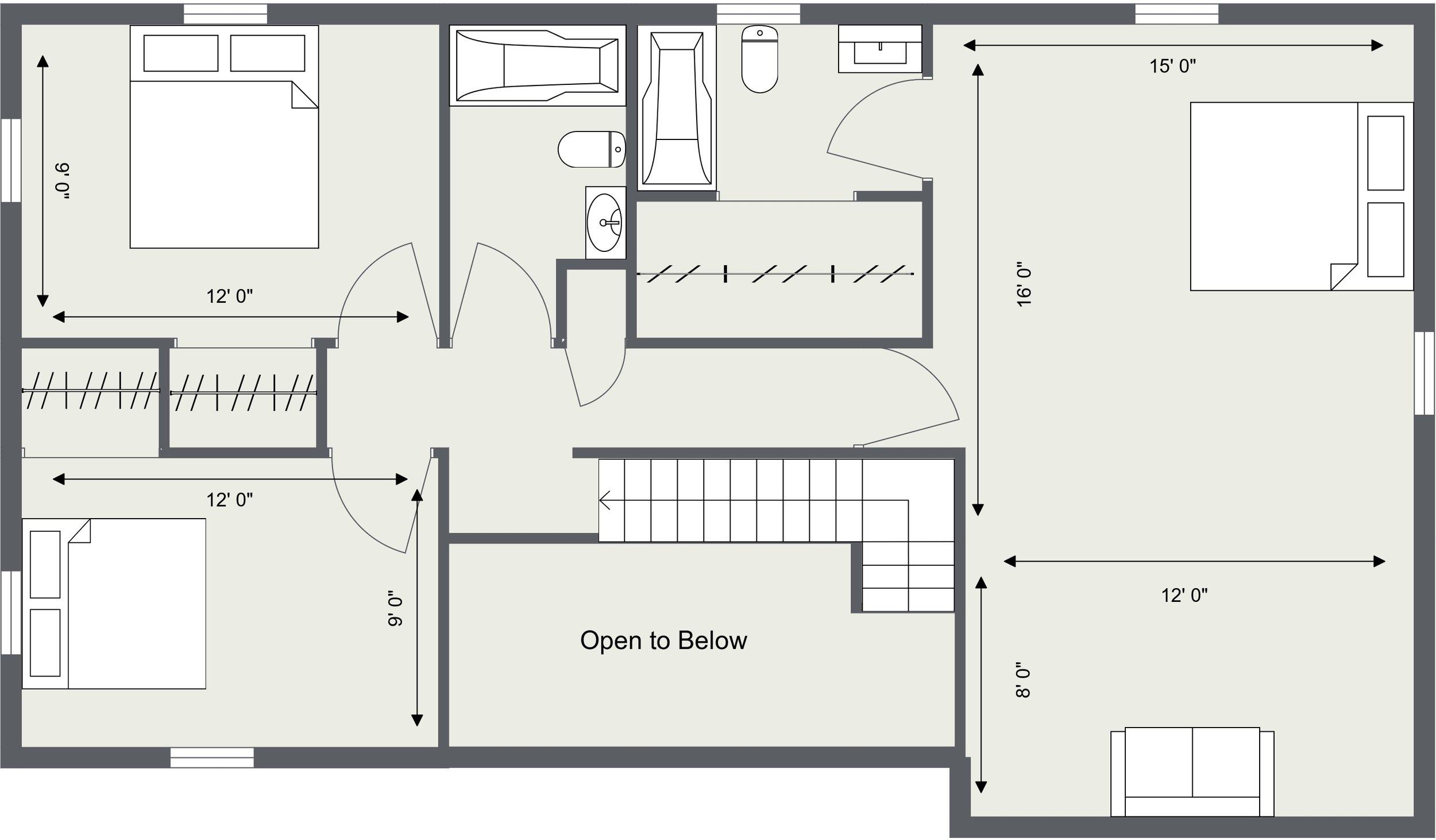 3080 South Street - 2. Floor - 2D Floor Plan.jpg
