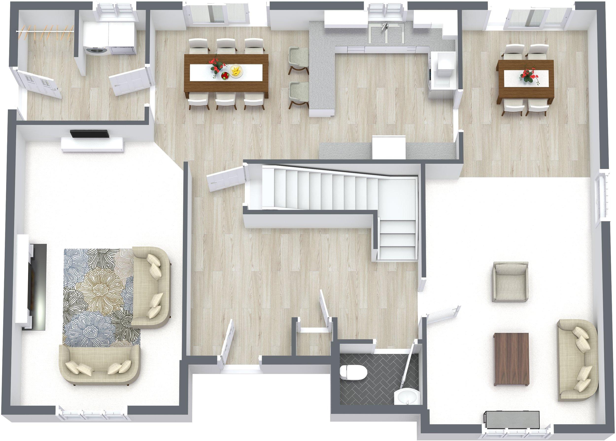 3080 South Street - 1. Floor - 3D Floor Plan.jpg