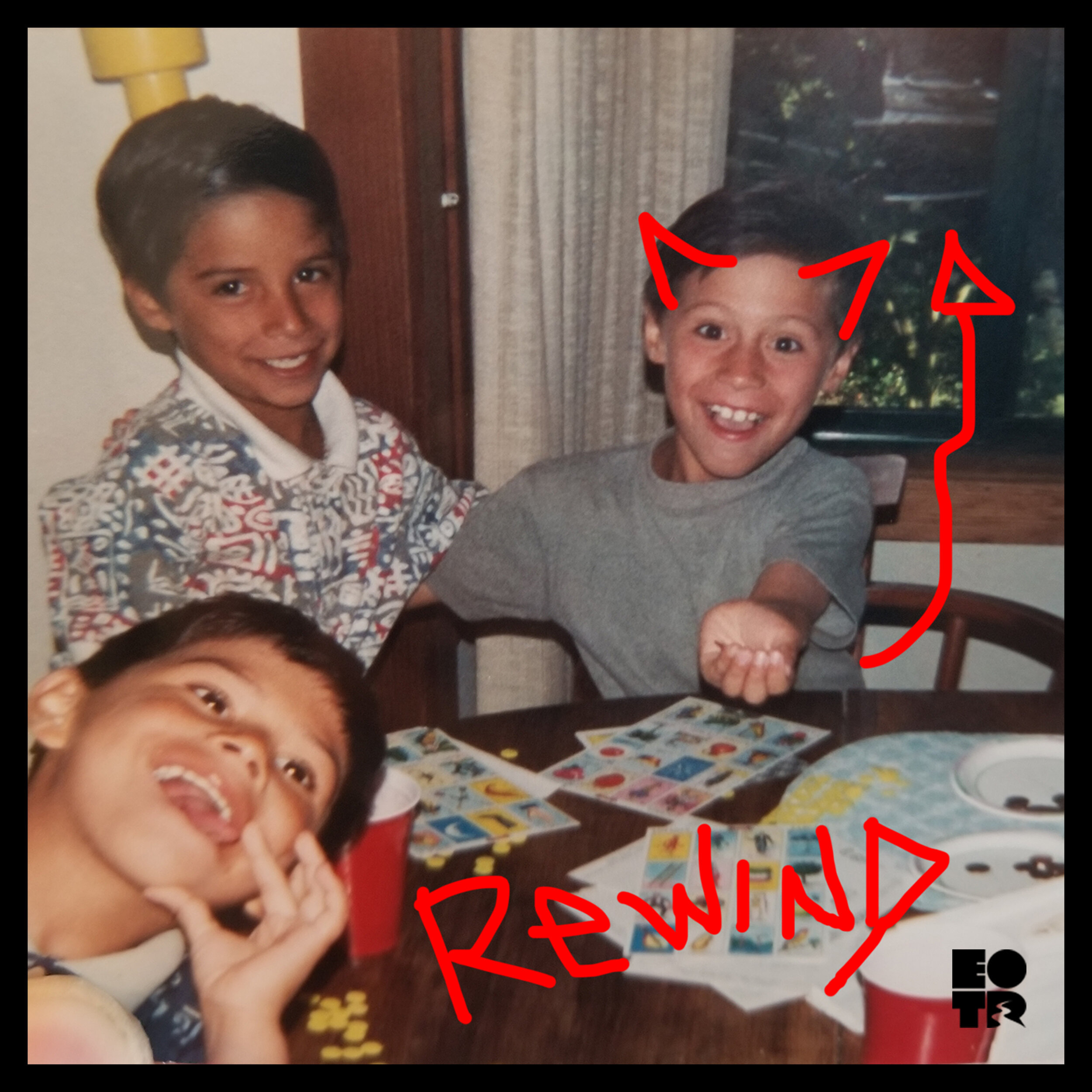 REWIND - Fresh off their EP Freeway Dreams, Viva Mescal & Lex Esquivel are back at it with a new single all about the bars and lyrics. Peep the latest music from Viva!