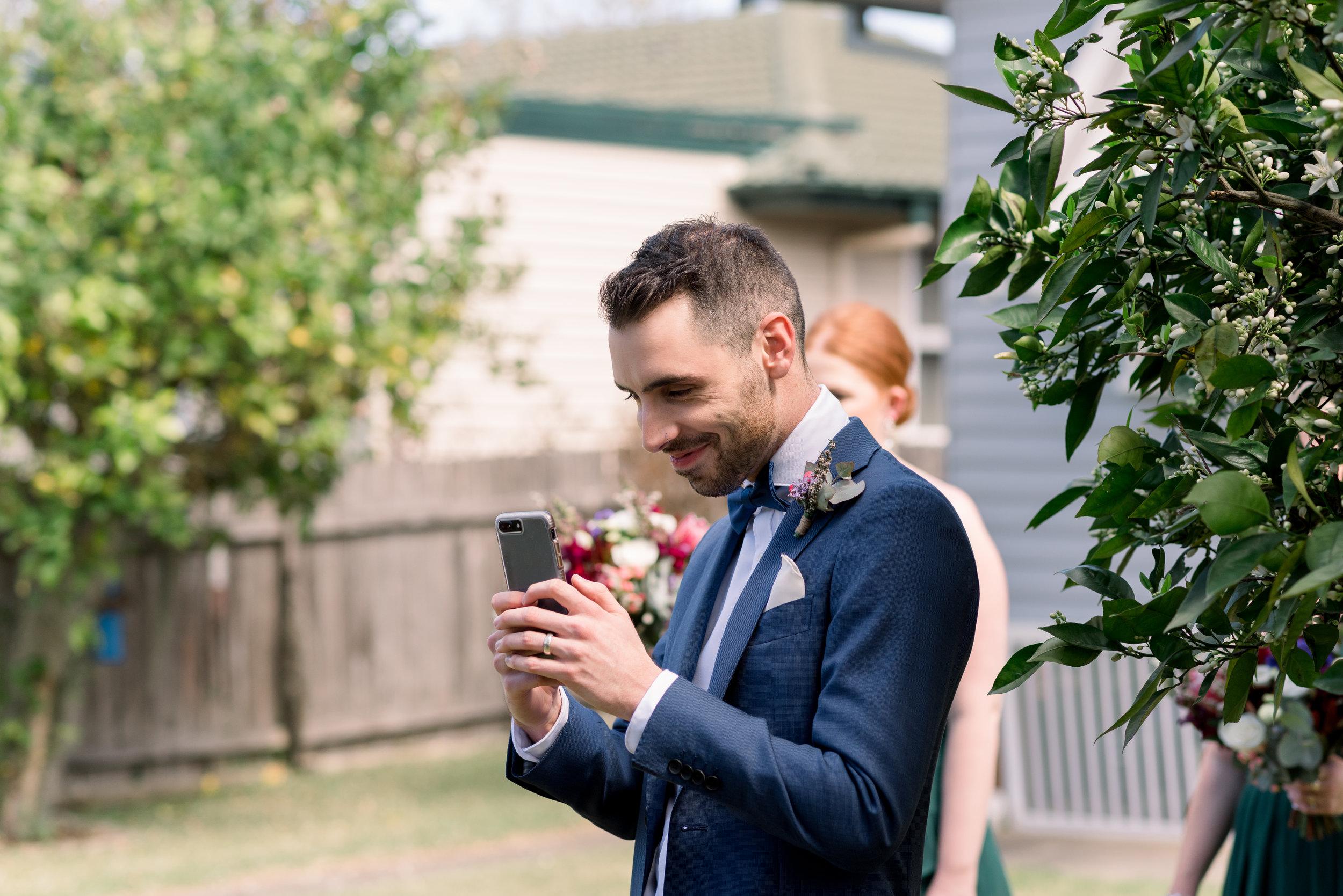 Wedding Photographers Hunter Valley
