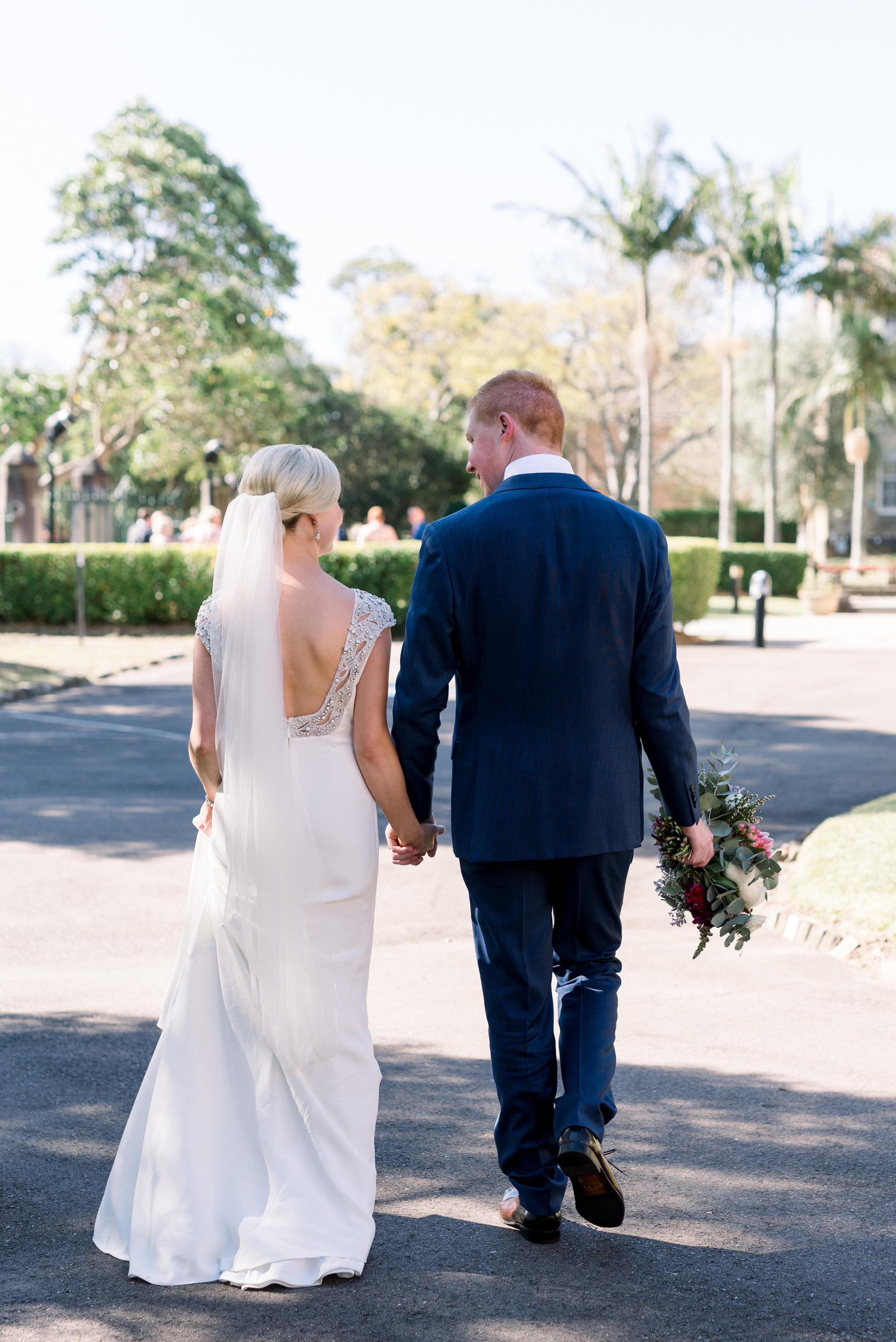 Newcastle Wedding Photographers