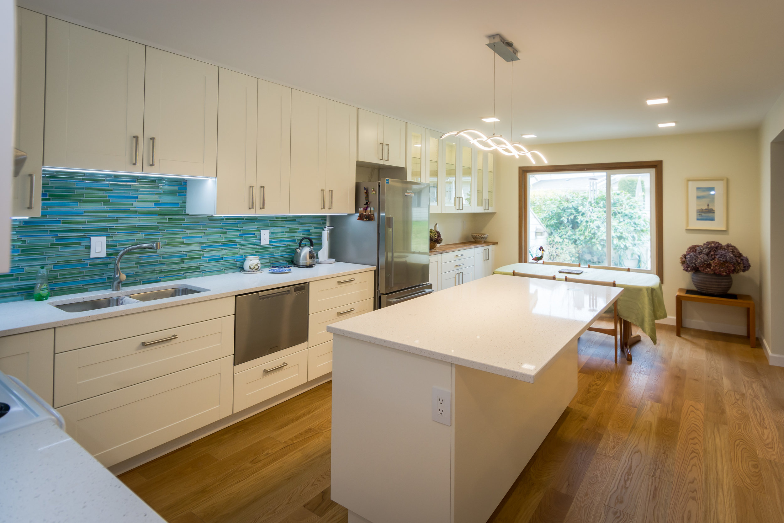 - Flooring — Atelier Design+Build Victoria BC — Projects