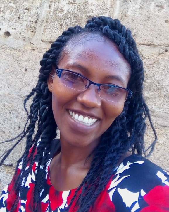 Janet Mutungi - Rehema VolunteerJanet is currently doing her Master's in Business at Kenyatta University.Janet is based in Kenya and as on of the program volunteers for Rehema, she assists with planning and organizing activities for our scholars in Makueni County and the surrounding region.