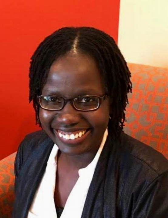Theresa O. Owuor - Communications DirectorTheresa has a PhD. in Molecular and Cell Biology from Washington University in St. Louis.It was actually Theresa who started this initiative. Our first scholar, Joseph, reached out to Theresa when he was accepted to Masinde Muliro University and could not afford the required tuition for the first semester. Theresa personally funded Joseph's tuition that semester.Rehema is fortunate to have her as one of its co-founders.