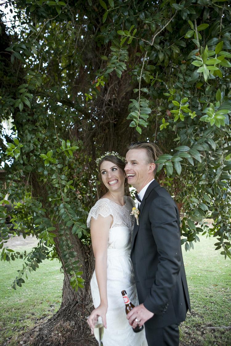 Kate & Tom