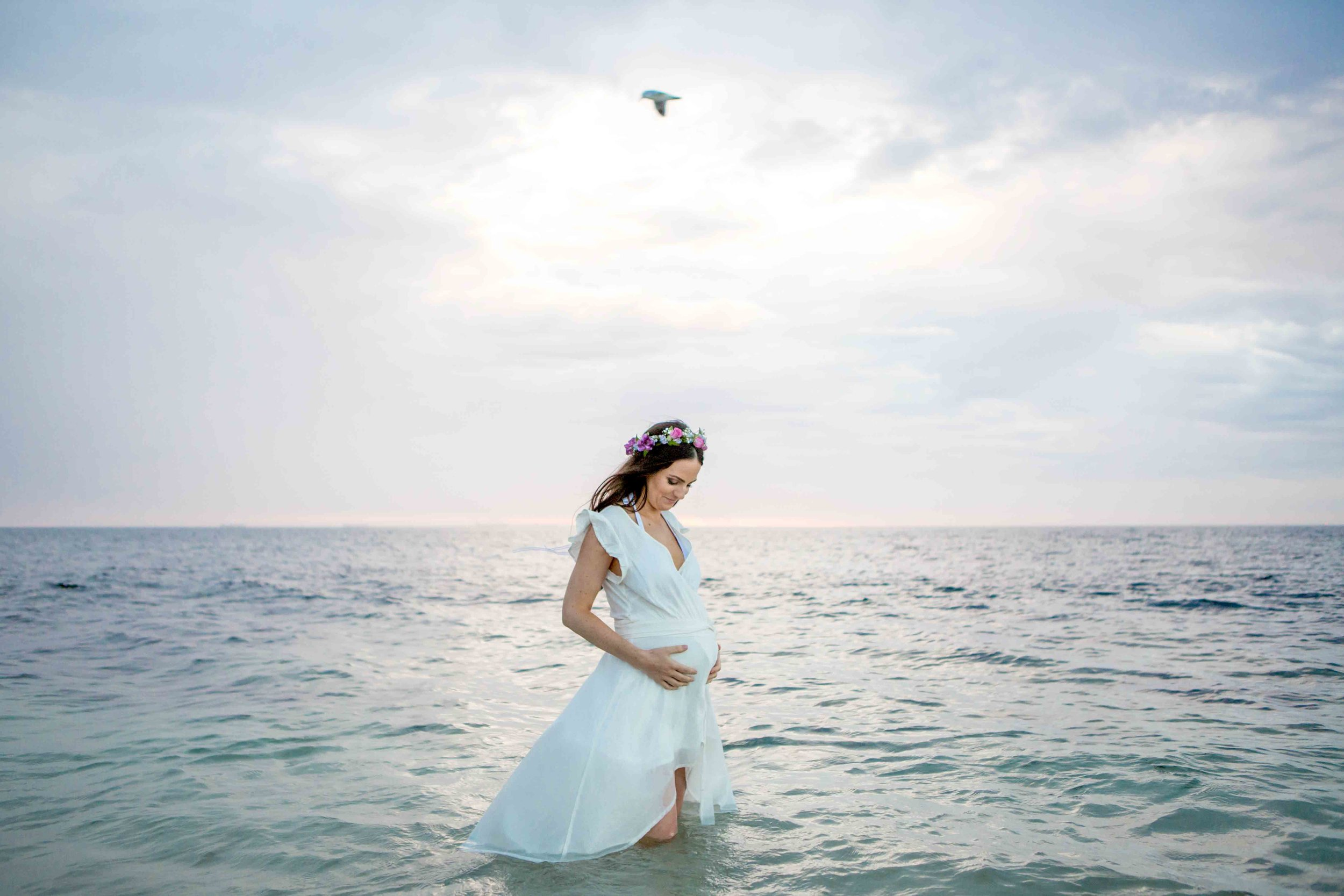 Pregnancy/Maternity Photography Perth