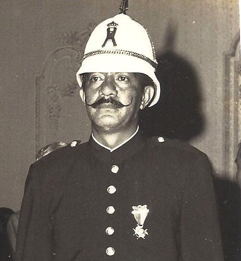 David Keohokapu