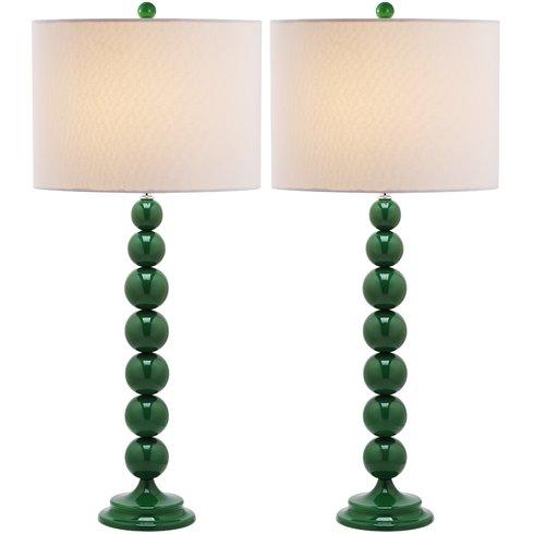 """Oakwood 31""""Table Lamps"""