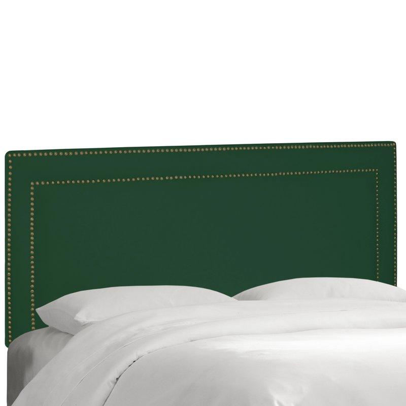Margaret Upholstered Headboard