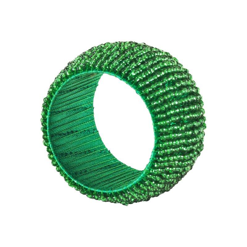 Ramon Beaded Napkin Ring